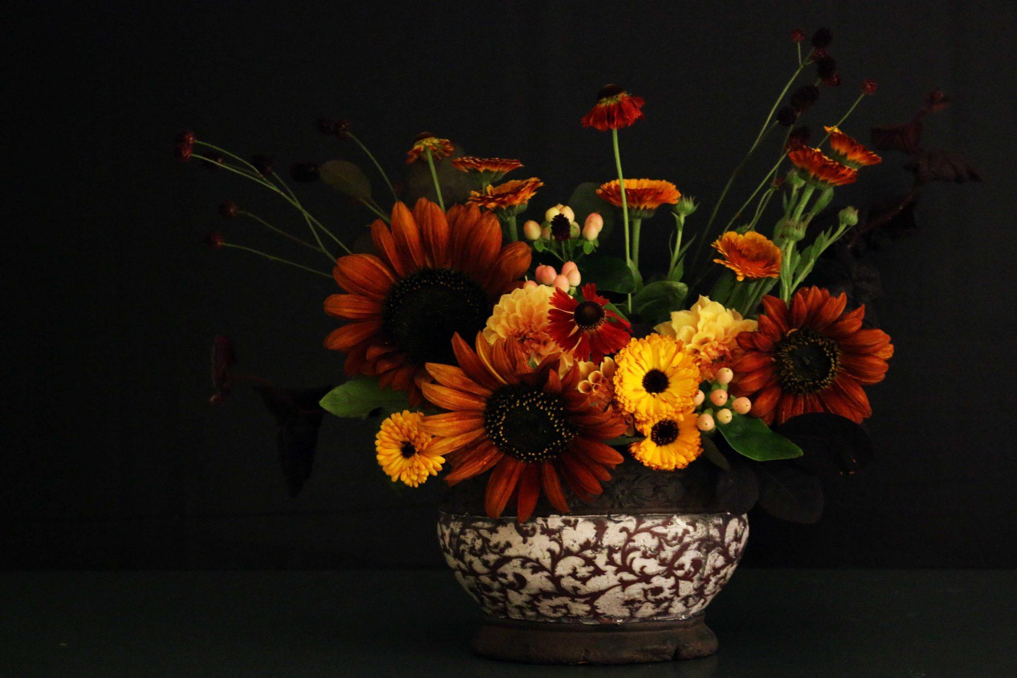 workshop bloemen Barneveld