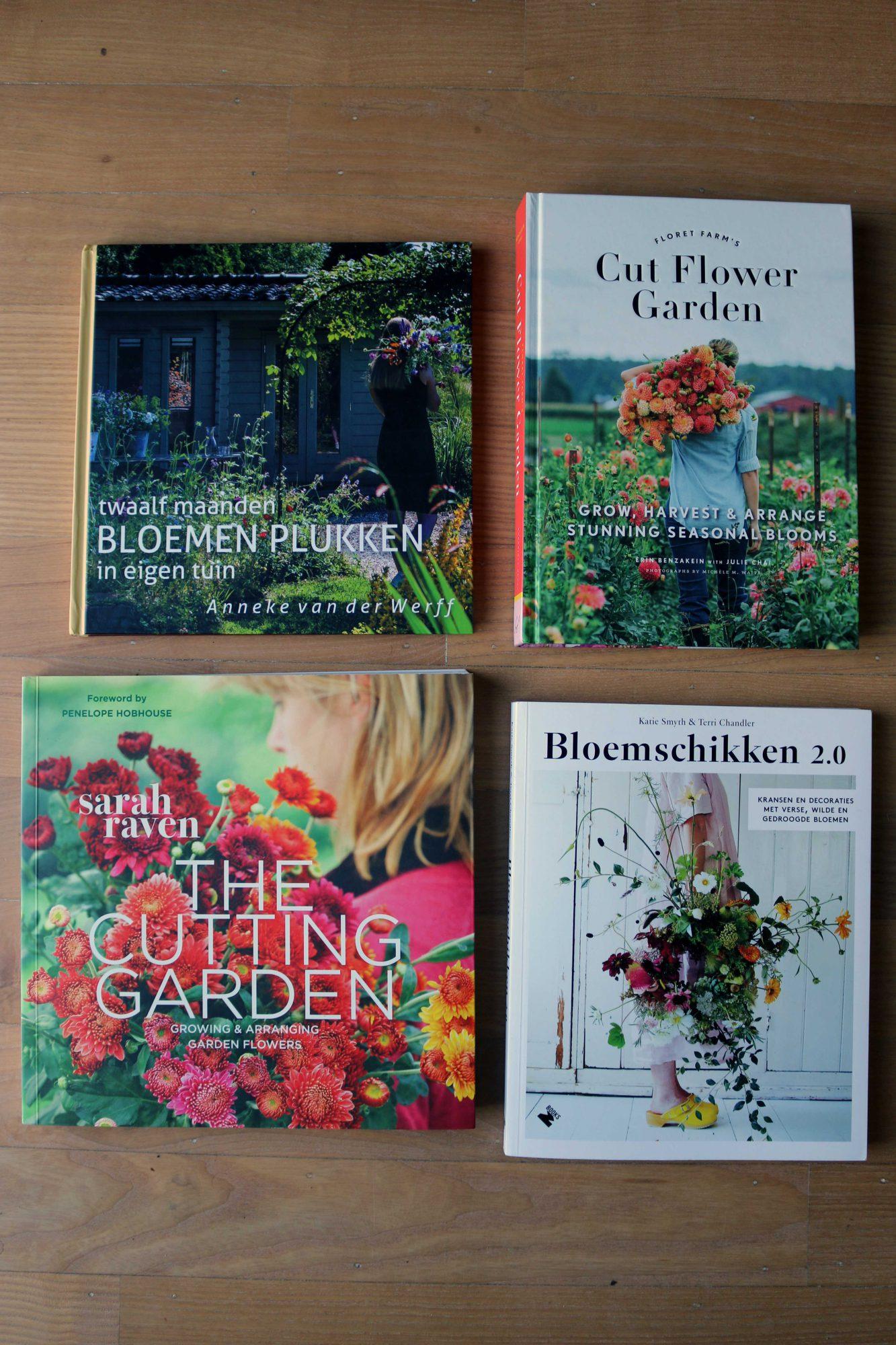 boeken tuin recensie