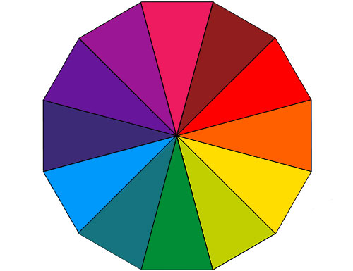 kleur in je tuin